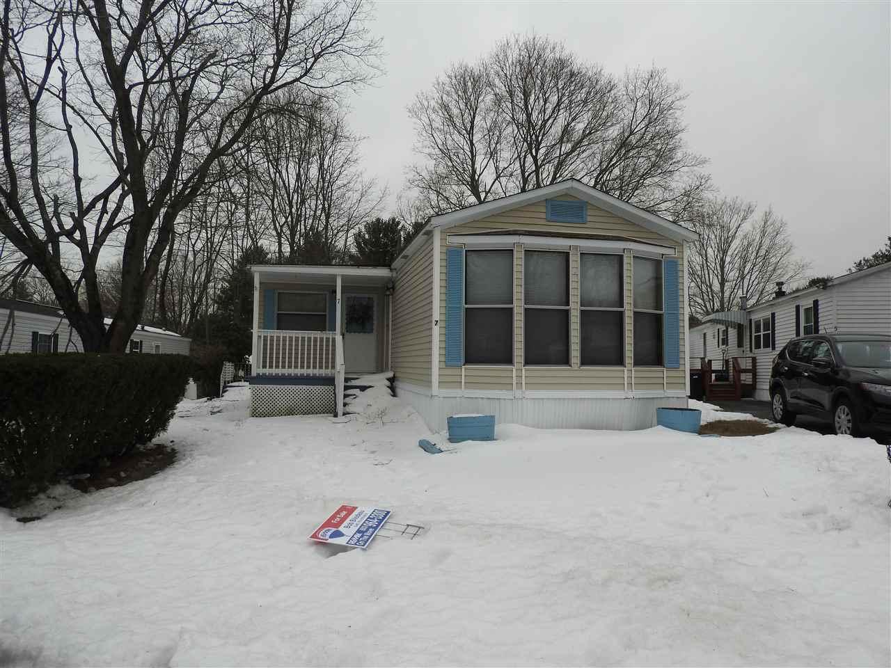 7 Seabreeze Drive Drive, North Hampton, NH 03862