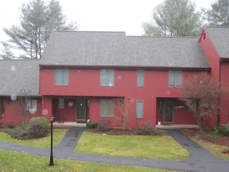 350 Lyman Batcheller Road 1D, Hartford, VT 05059
