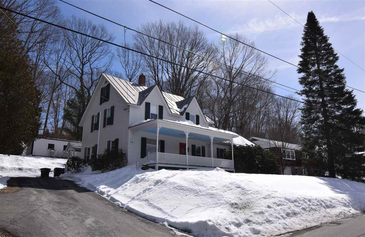 Lebanon NH home for sale