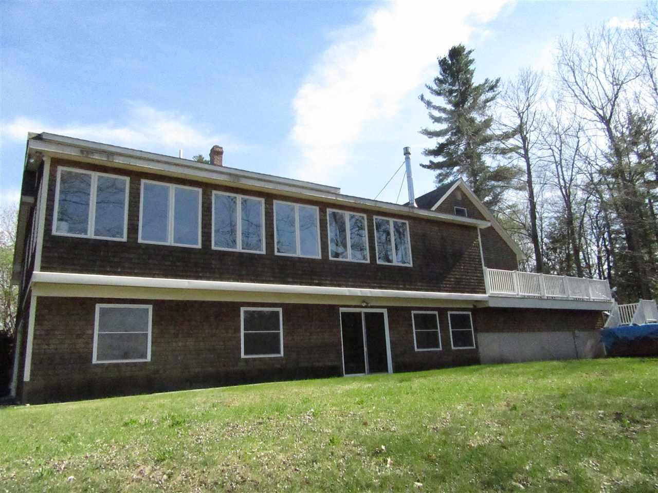 BARNSTEAD NH Home for sale $416,500