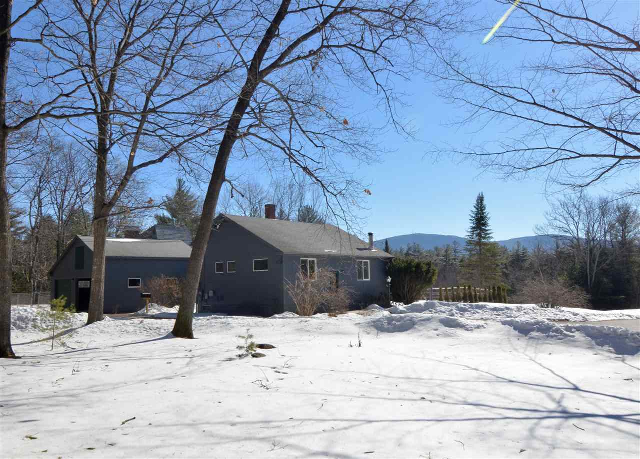 NEW LONDON NH Home for sale $$319,000 | $170 per sq.ft.