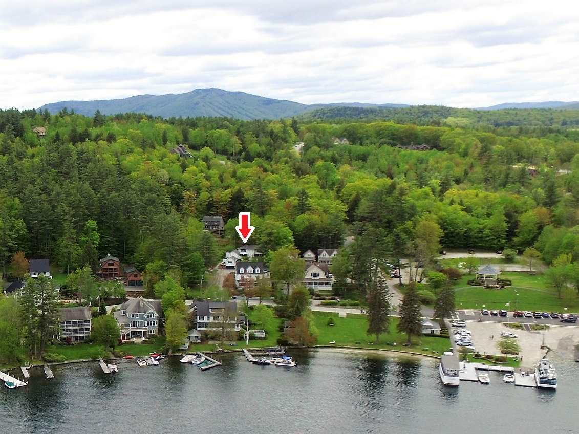 SUNAPEE NH Condo for sale $$119,900 | $285 per sq.ft.