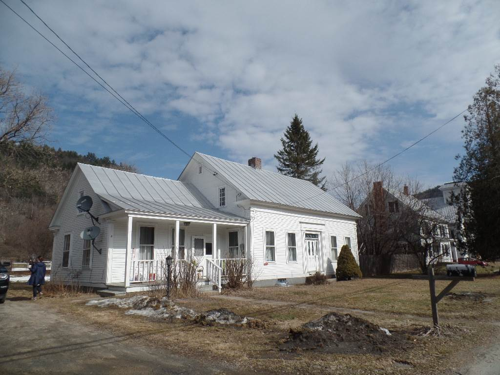 SHARON VT Home for sale $$219,000 | $81 per sq.ft.