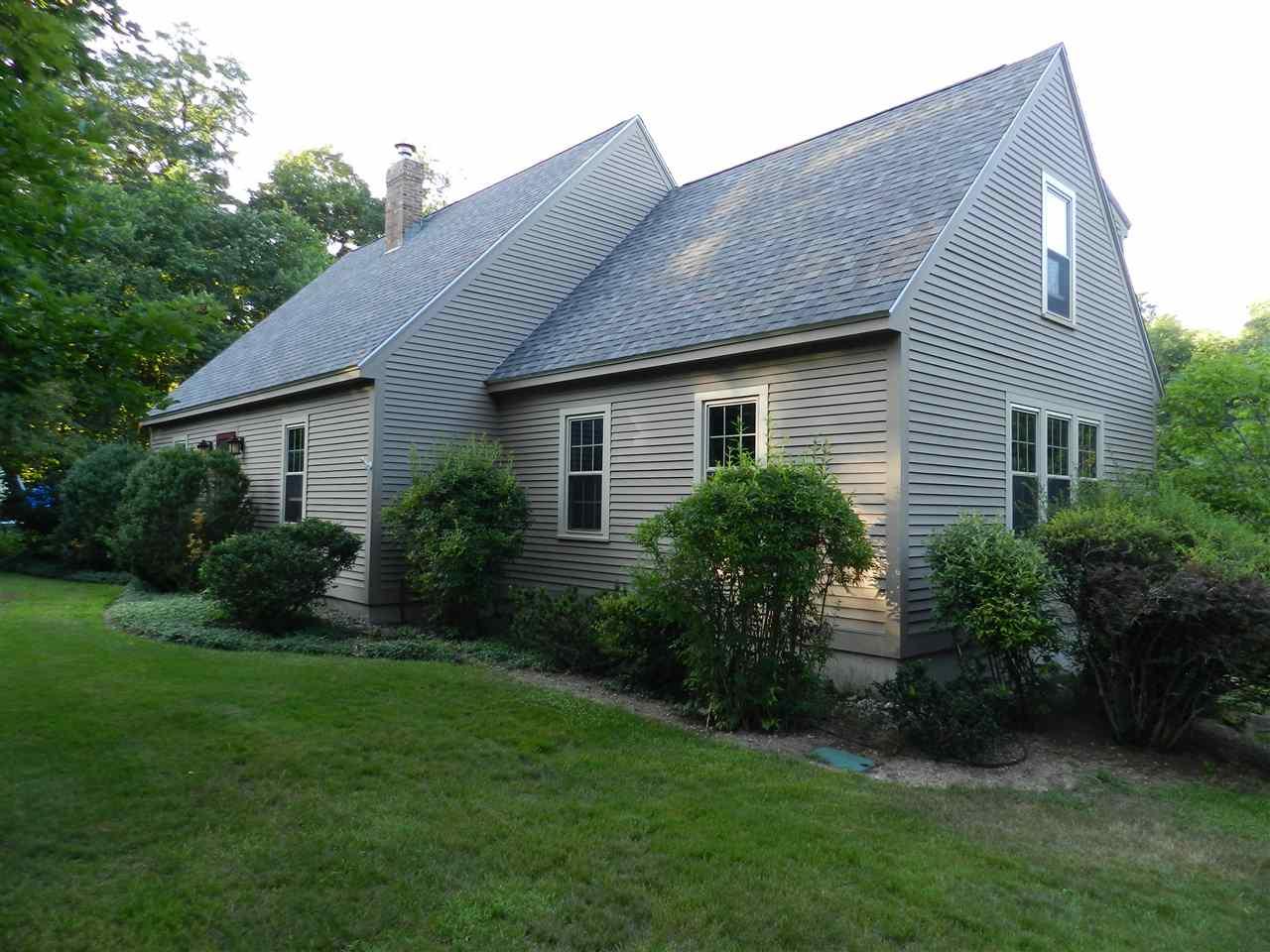 DEERFIELD NHHome for sale $$339,900 | $119 per sq.ft.