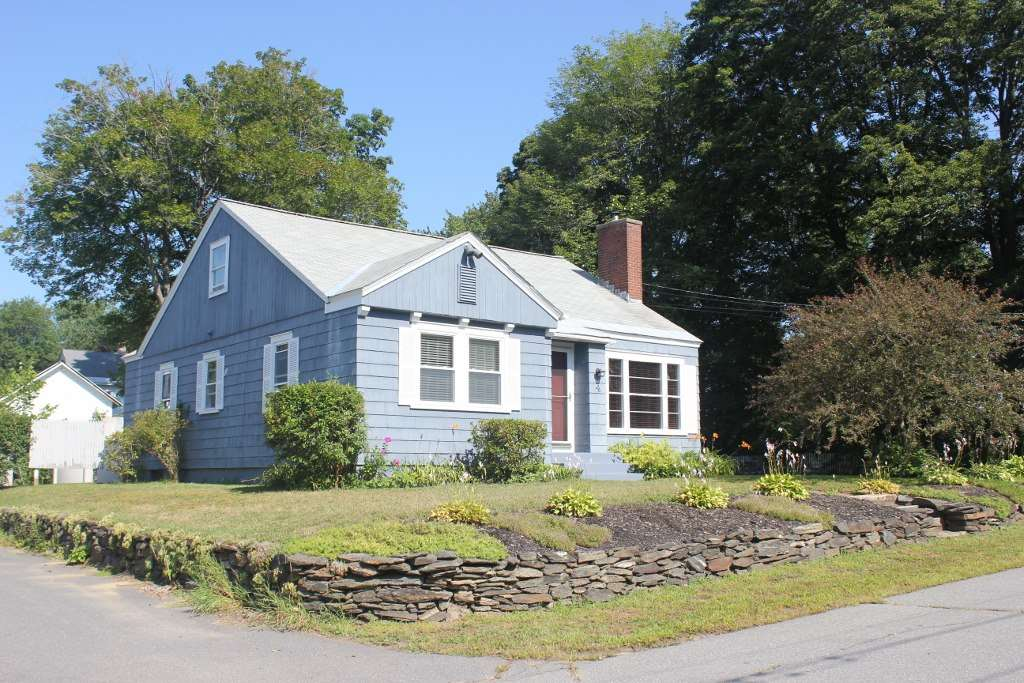 image of Springfield VT Home | sq.ft. 2167