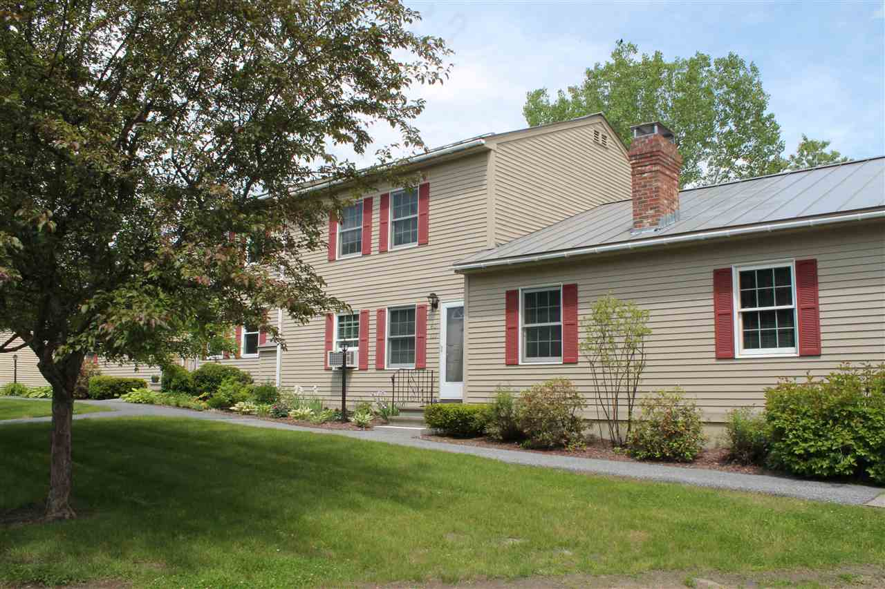 60 Fieldstone Way 13D, Hartford, VT 05088
