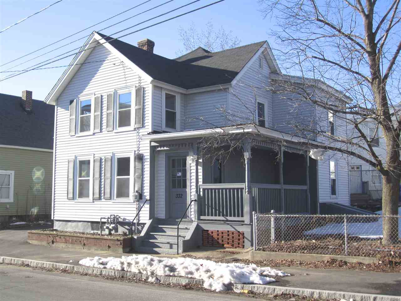 image of Manchester NH  2 Unit Multi Family | sq.ft. 3039