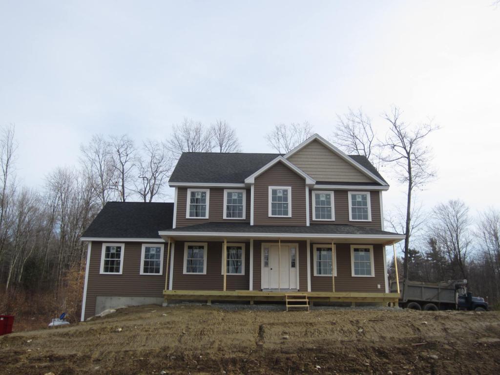 DEERFIELD NHHome for sale $$349,900 | $166 per sq.ft.