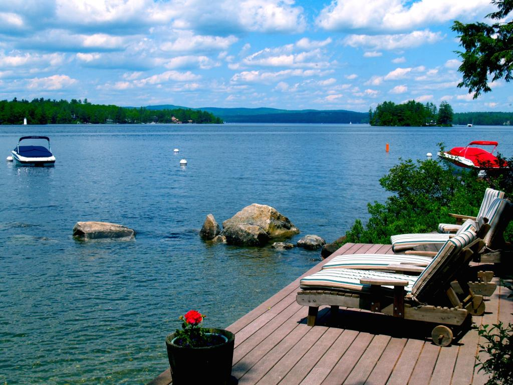 image of Sunapee NH Home | sq.ft. 1780