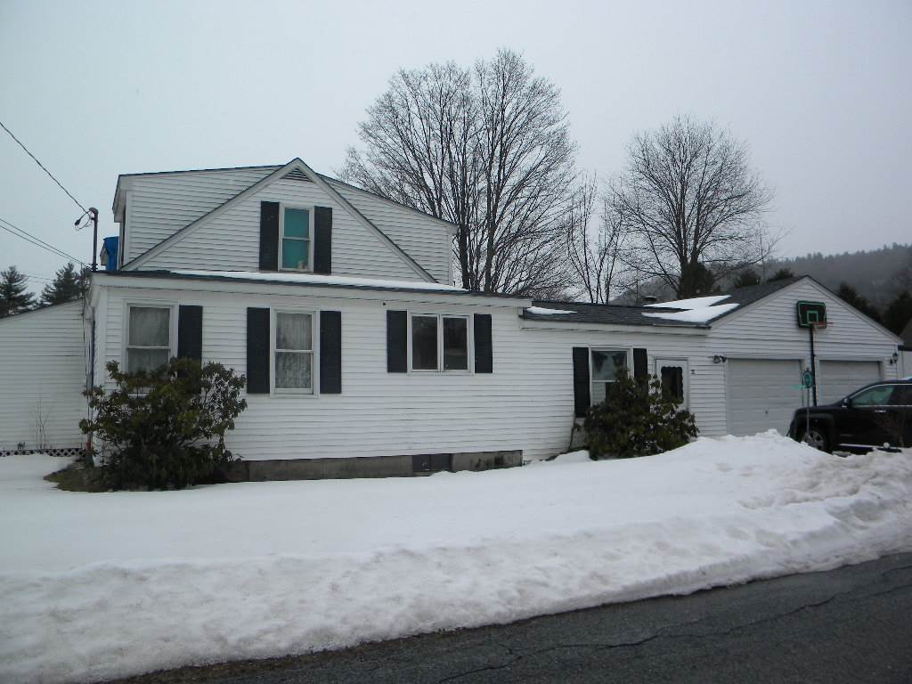 image of Claremont NH Home | sq.ft. 1580