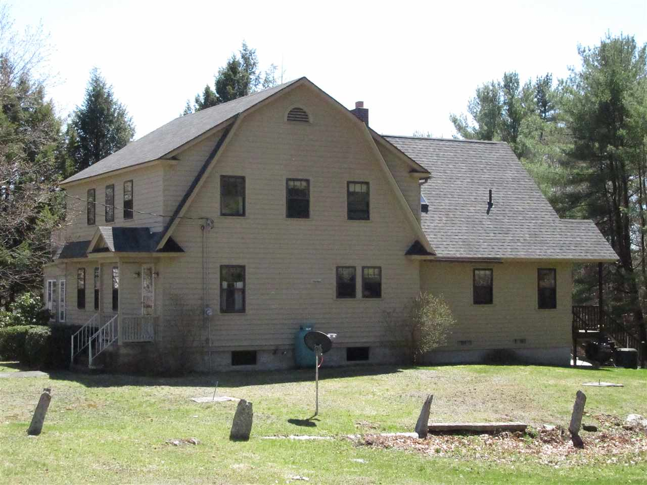 Gilmanton NH Home for sale $$229,000 $86 per sq.ft.