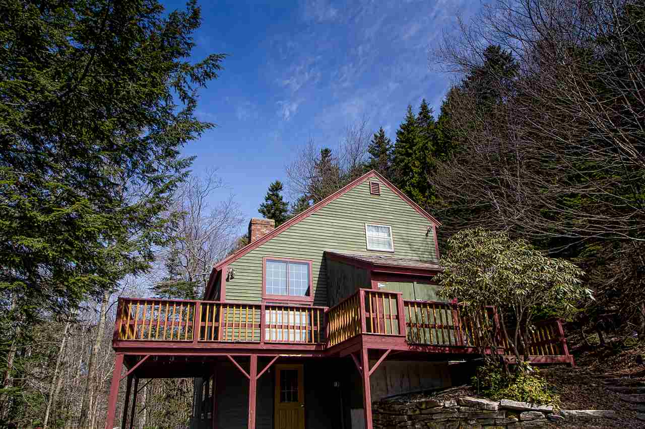 8 Hathaway Trail, Dover, VT 05356