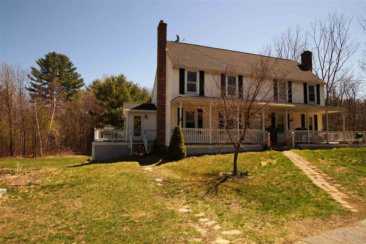 image of Derry NH Condo | sq.ft. 1606