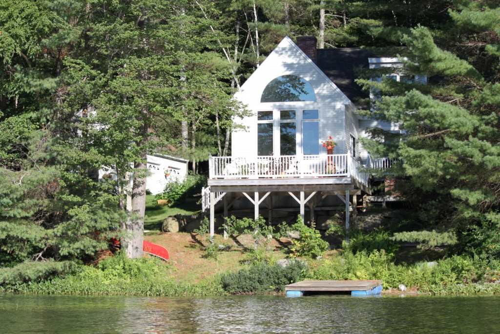 88 Marys Road, Sunapee, NH 03782