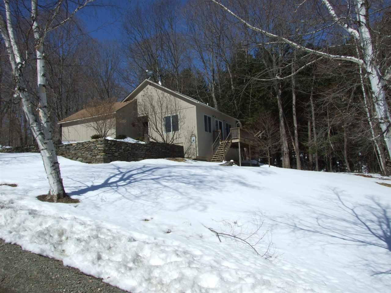 West Windsor VT Home for sale $254,900