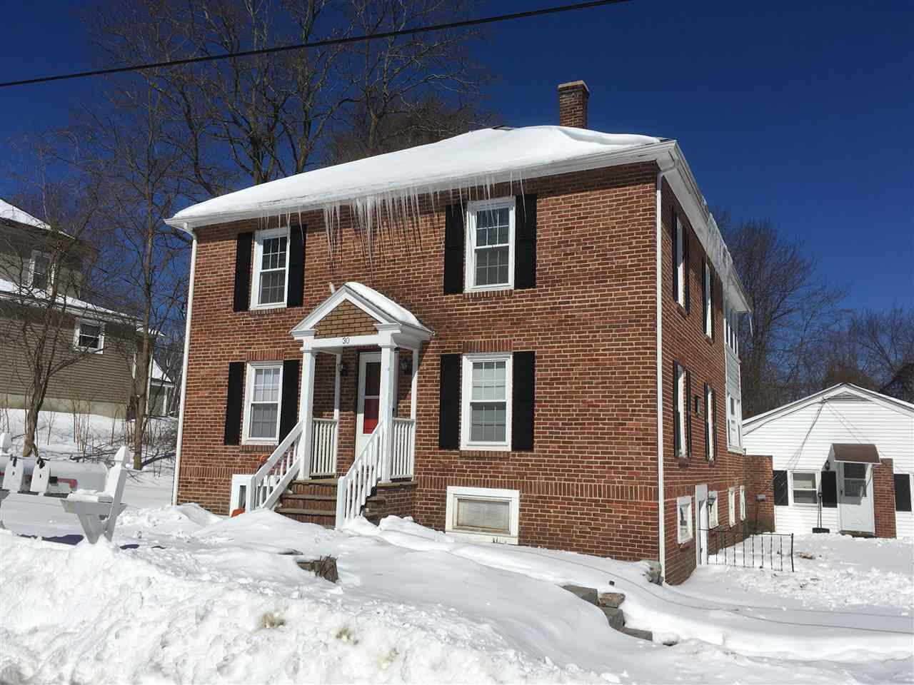 image of Goffstown NH  3 Unit Multi Family | sq.ft. 3790