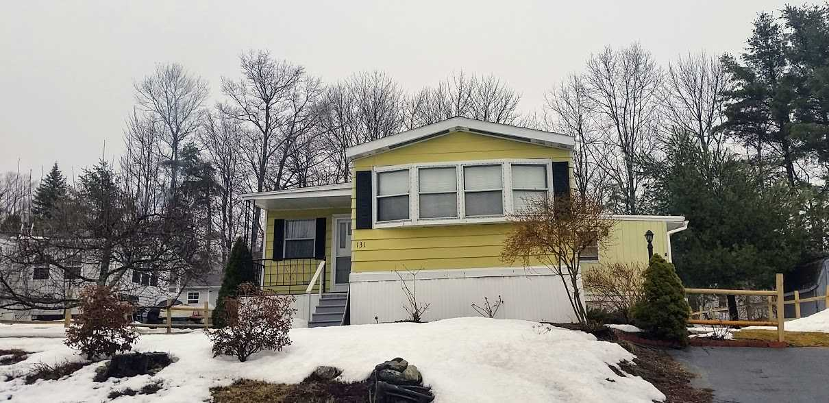 Greenville NHMobile-Manufacured Home for sale $List Price is $43,900