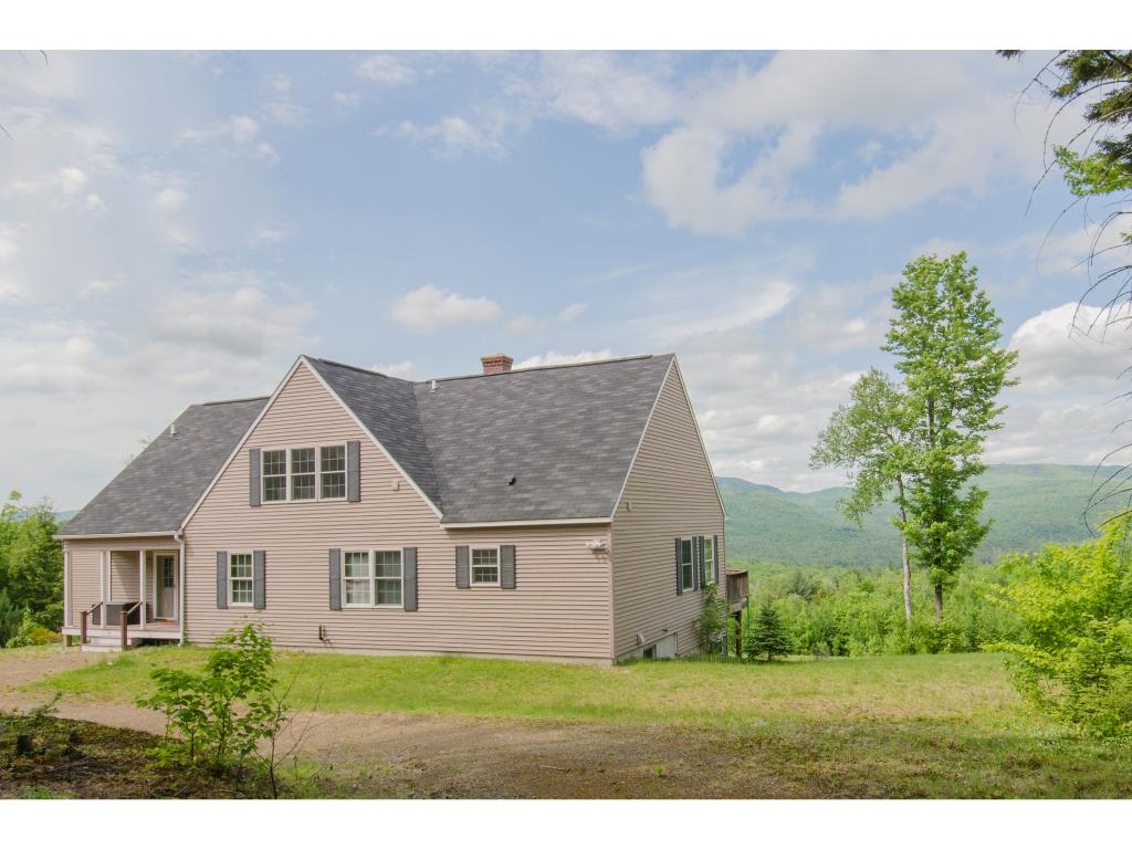 HEBRON NH  Home for sale $449,000