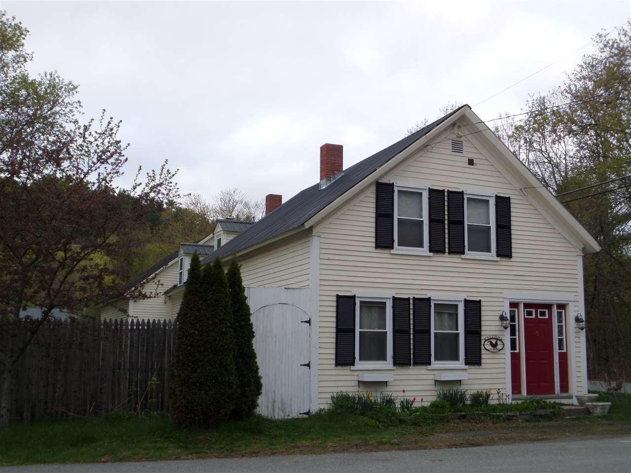 NEWBURY VTHome for sale $$149,000 | $67 per sq.ft.
