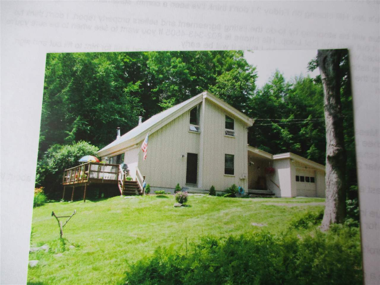 VILLAGE OF QUECHEE IN TOWN OF HARTFORD VTHome for sale $$169,900   $139 per sq.ft.