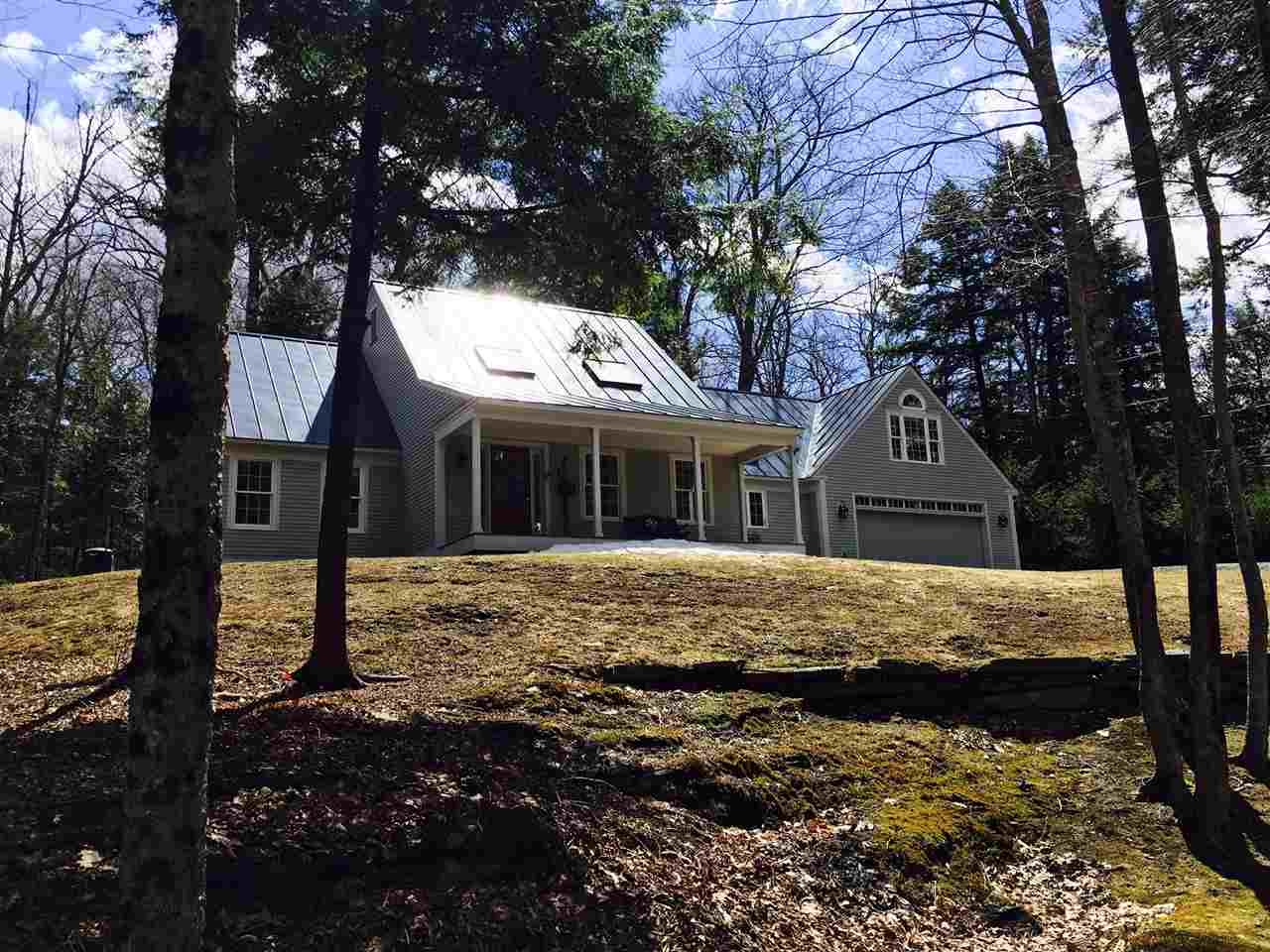 VILLAGE OF QUECHEE IN TOWN OF HARTFORD VT Home for sale $$374,900 | $143 per sq.ft.
