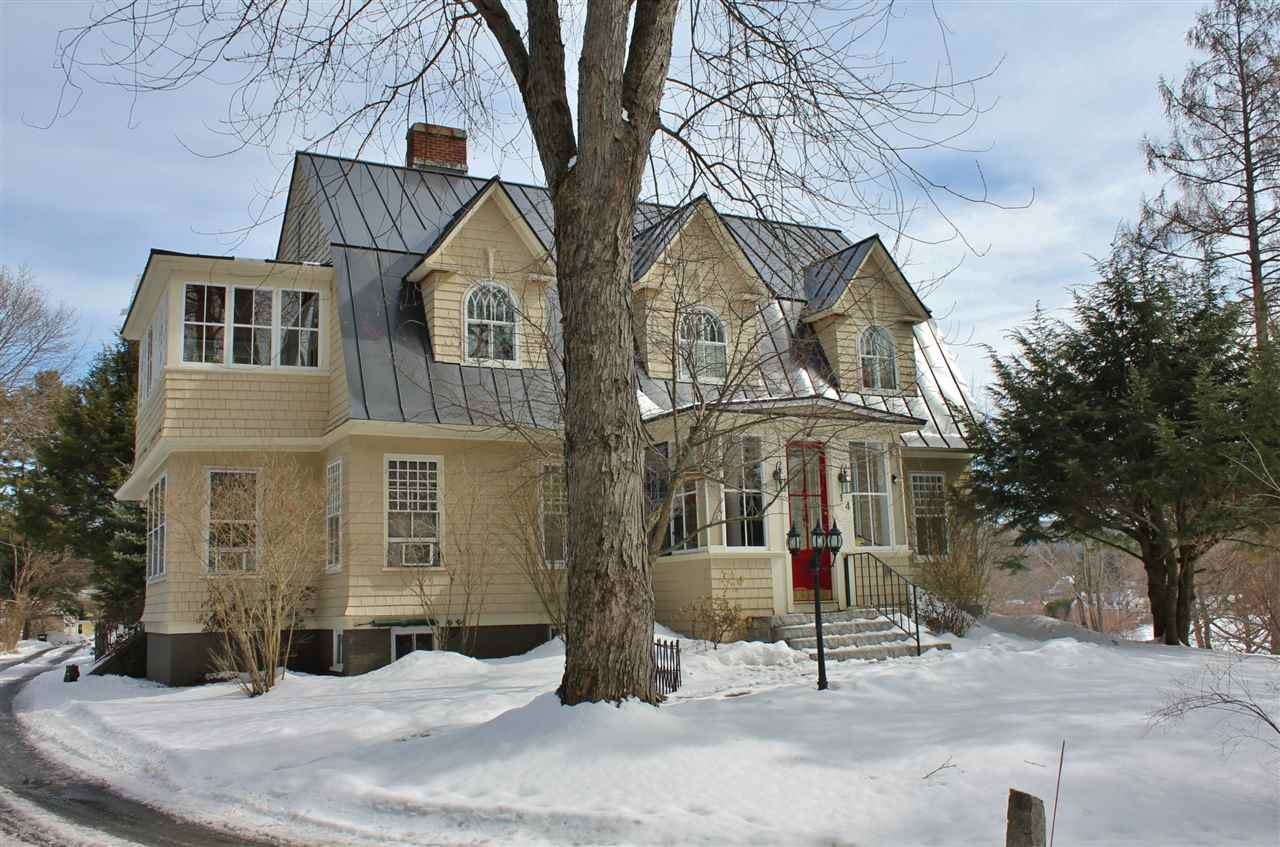 HANOVER NH Home for sale $$1,595,000 | $530 per sq.ft.