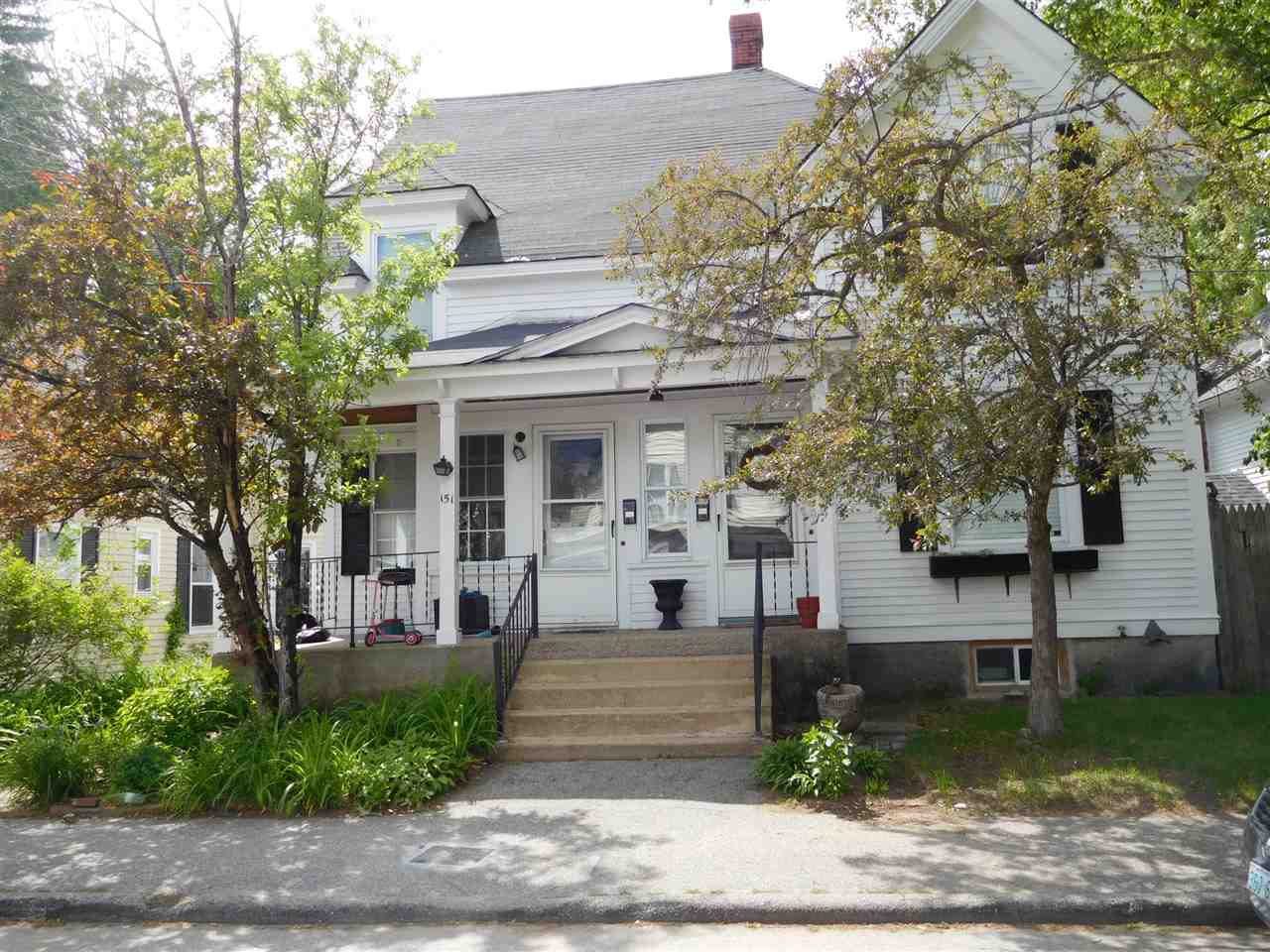 Manchester NH Multi Family for sale $List Price is $184,900