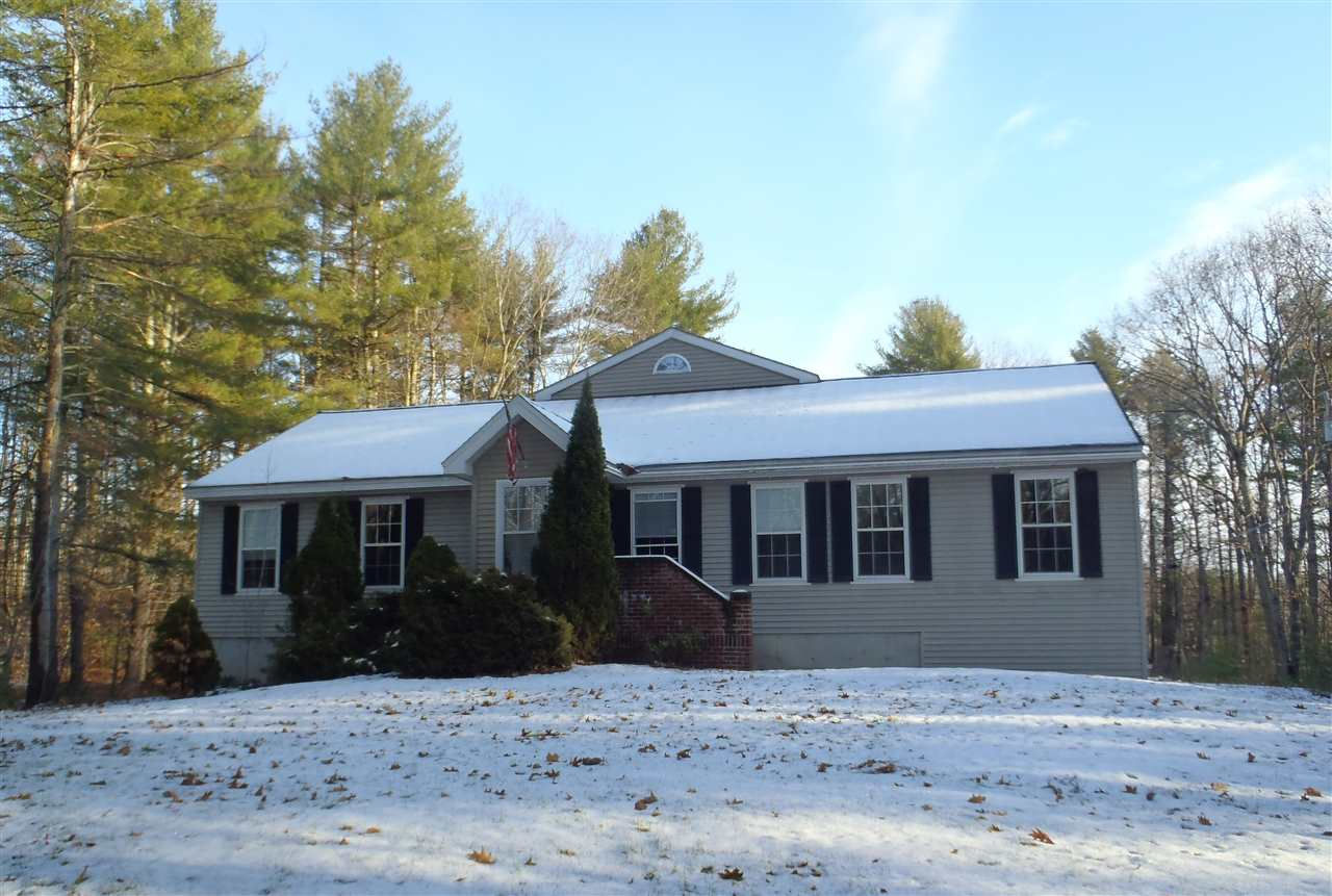 Chester NHHome for sale $List Price is $239,900