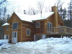 33 Country Club Road, Dover, VT 05356