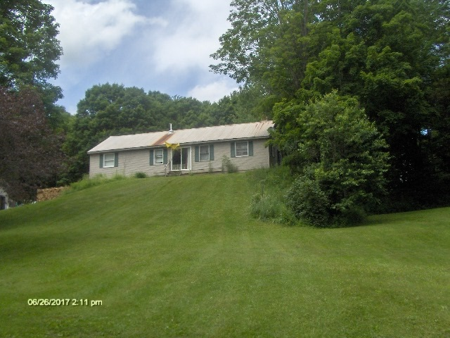 BRAINTREE VT Home for sale $$172,000 | $138 per sq.ft.