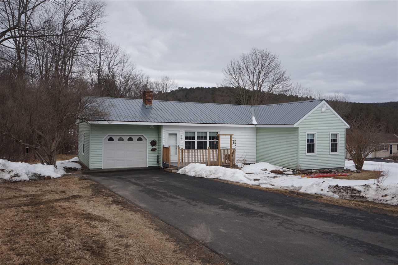 Hartford VT  3 bedroom Home  for sale