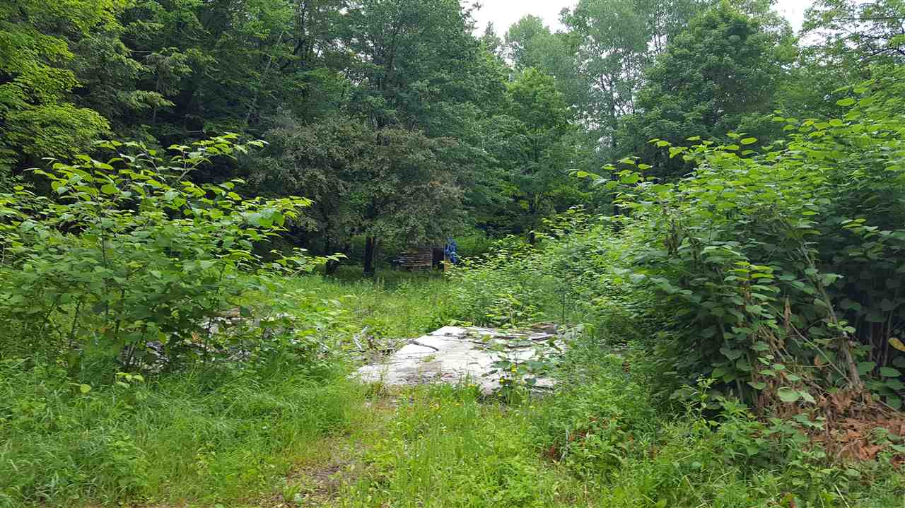 SPRINGFIELD VT LAND  for sale $$14,500 | 1 Acres  | Price Per Acre $0