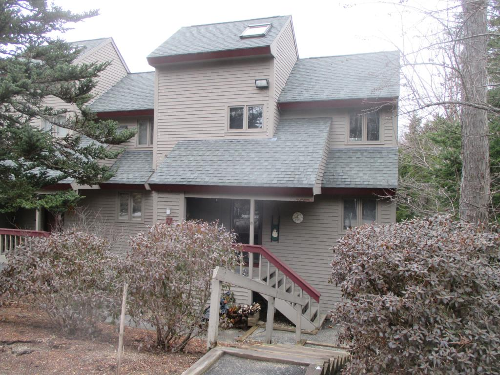 23 Mountain Brook Way 8, Waterville Valley, NH 03215