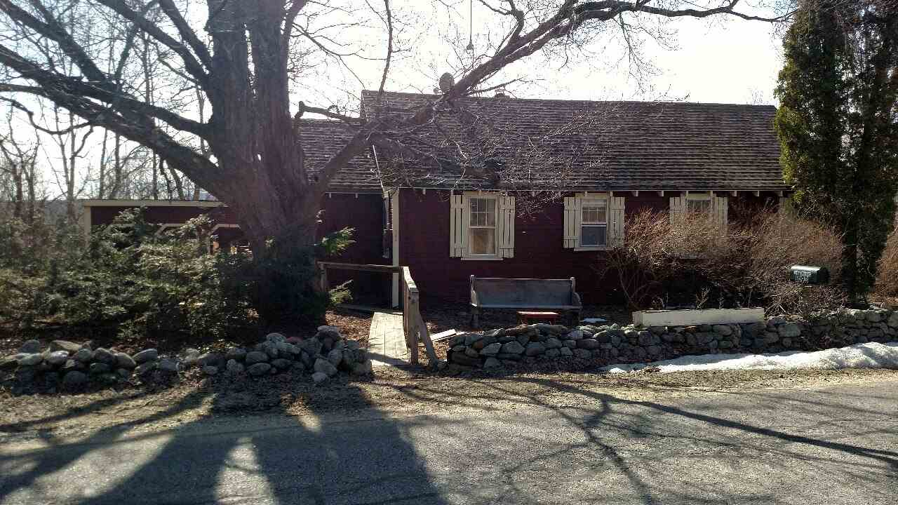 LYNDEBOROUGH NH Home for sale $$174,500 | $0 per sq.ft.