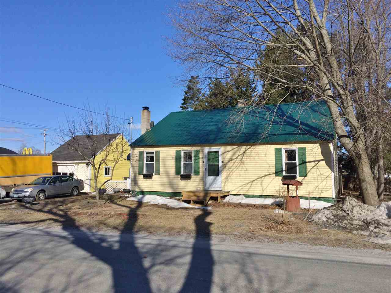 Claremont NH 03743Home for sale $List Price is $113,000