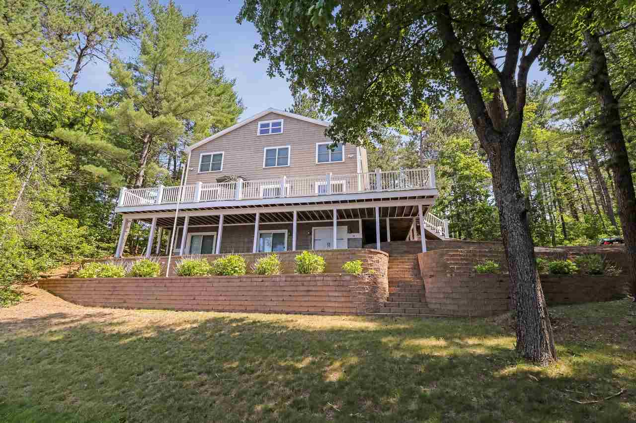 WAKEFIELD NH Home for sale $1,299,800