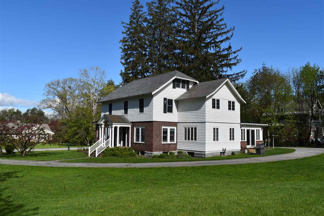 RUTLAND CITY VT Home for sale $$339,500 | $98 per sq.ft.