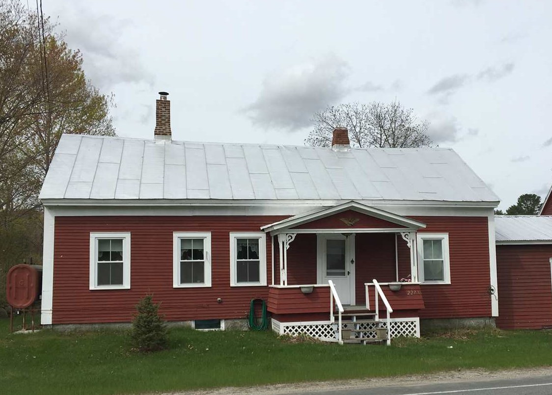 GROTON VT Home for sale $$110,500 | $109 per sq.ft.