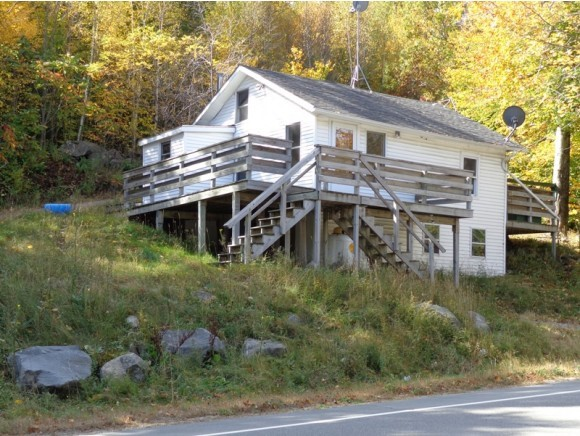 SUNAPEE NHHome for sale $$122,500 | $170 per sq.ft.