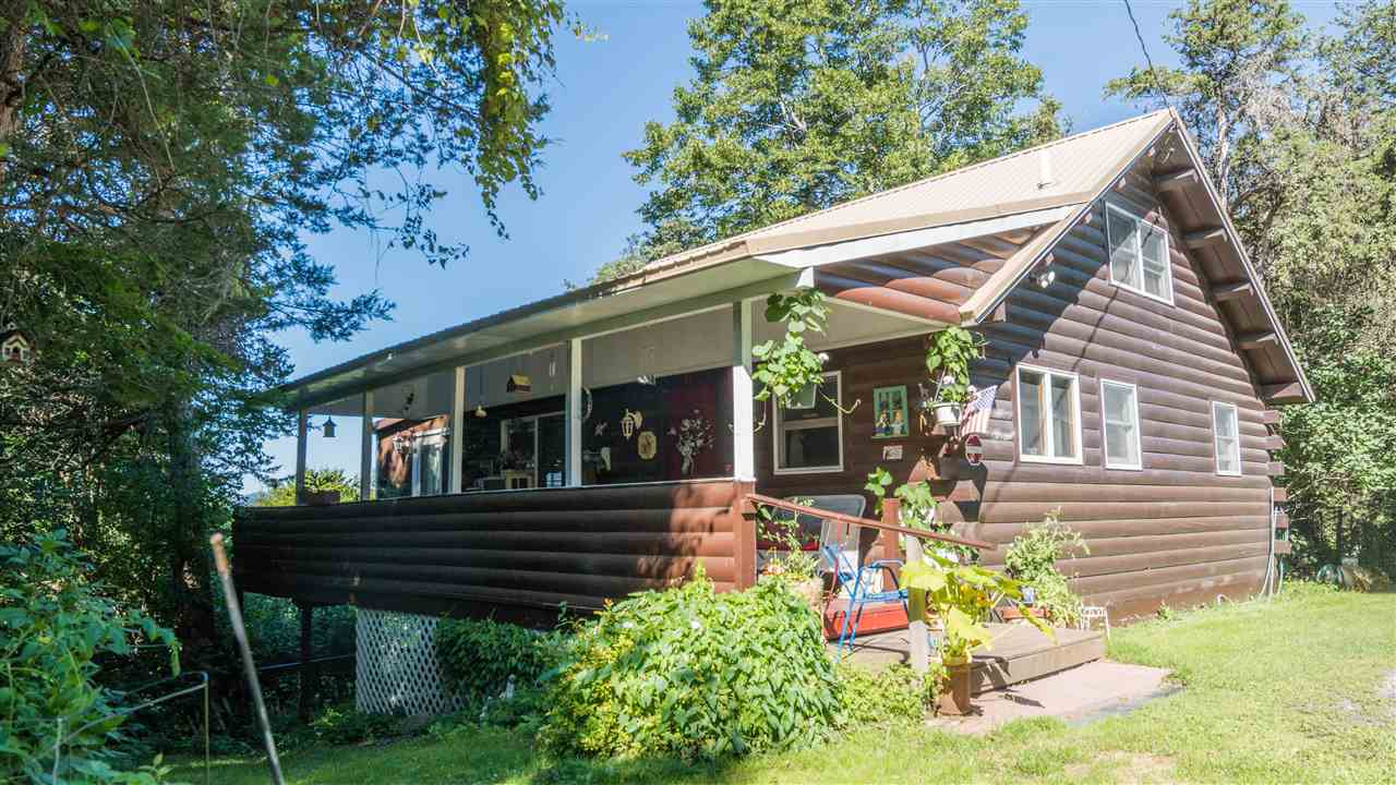 ORWELL VT Lake House for sale $$252,800 | $156 per sq.ft.