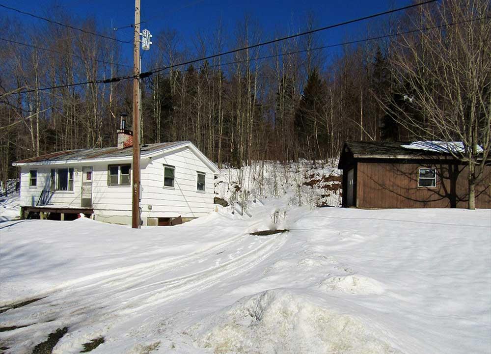 3059 Mountain Road, Montgomery, VT 05471