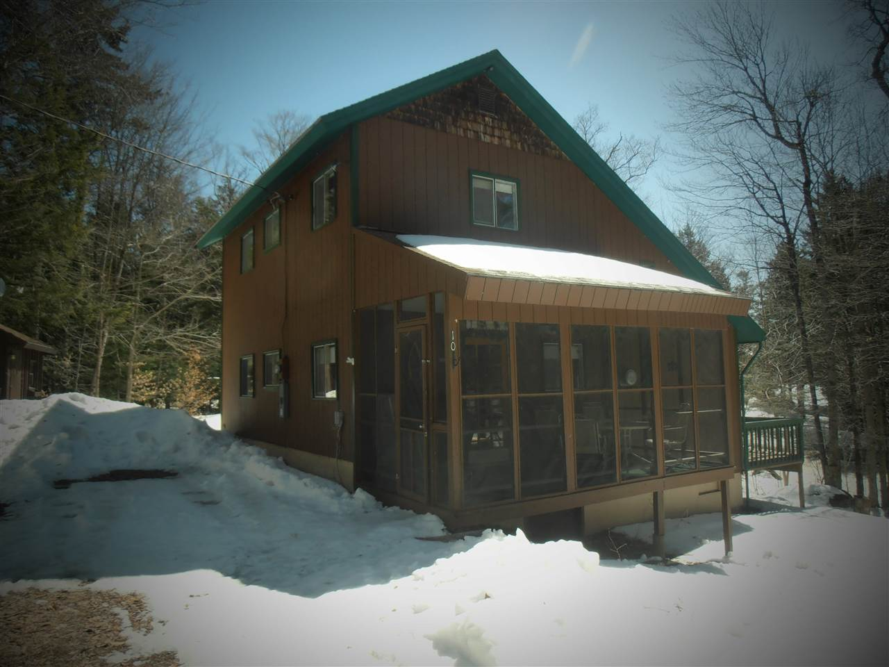 Washington NH 03280 Home for sale $List Price is $163,900