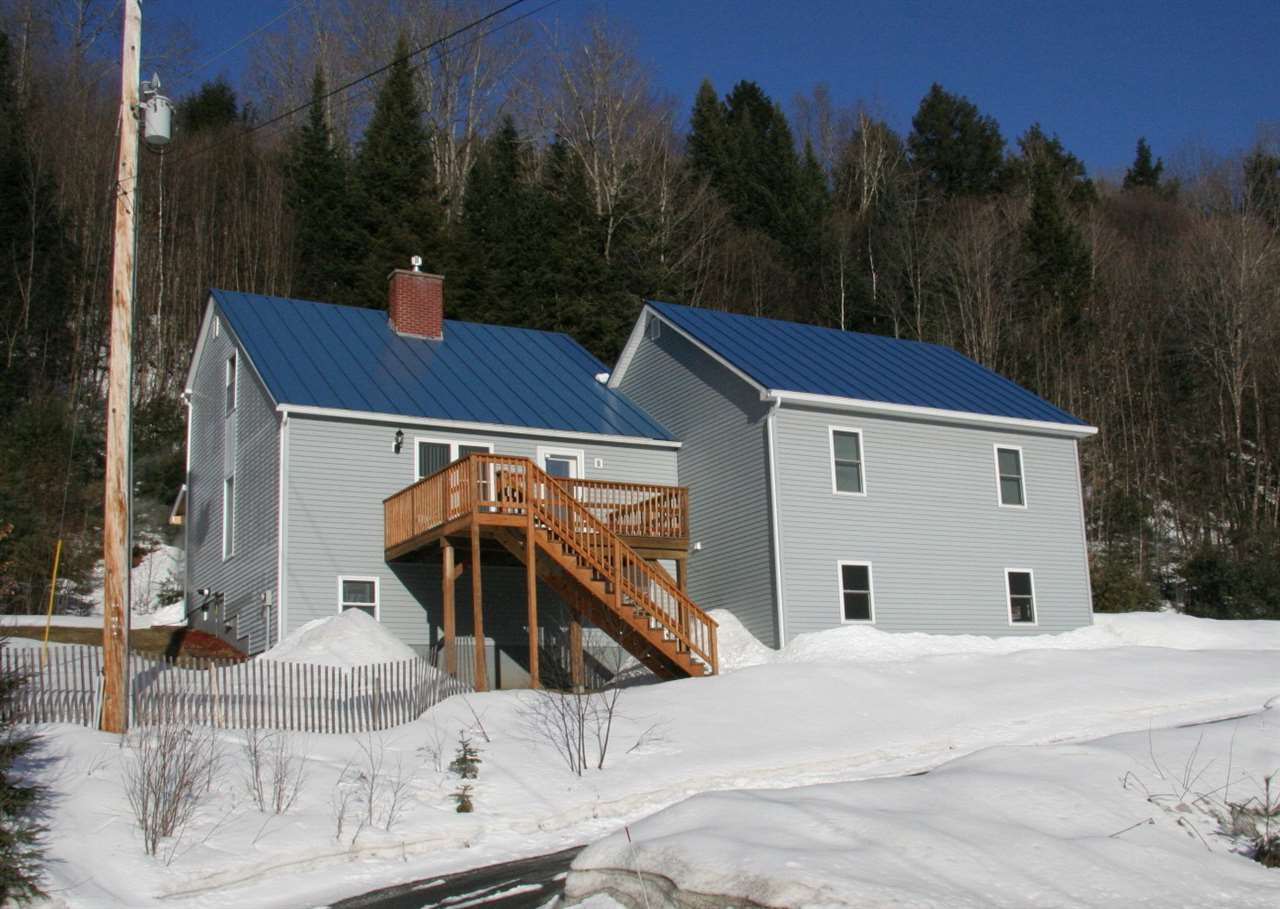 ST. JOHNSBURY VT Home for sale $$255,000 | $125 per sq.ft.