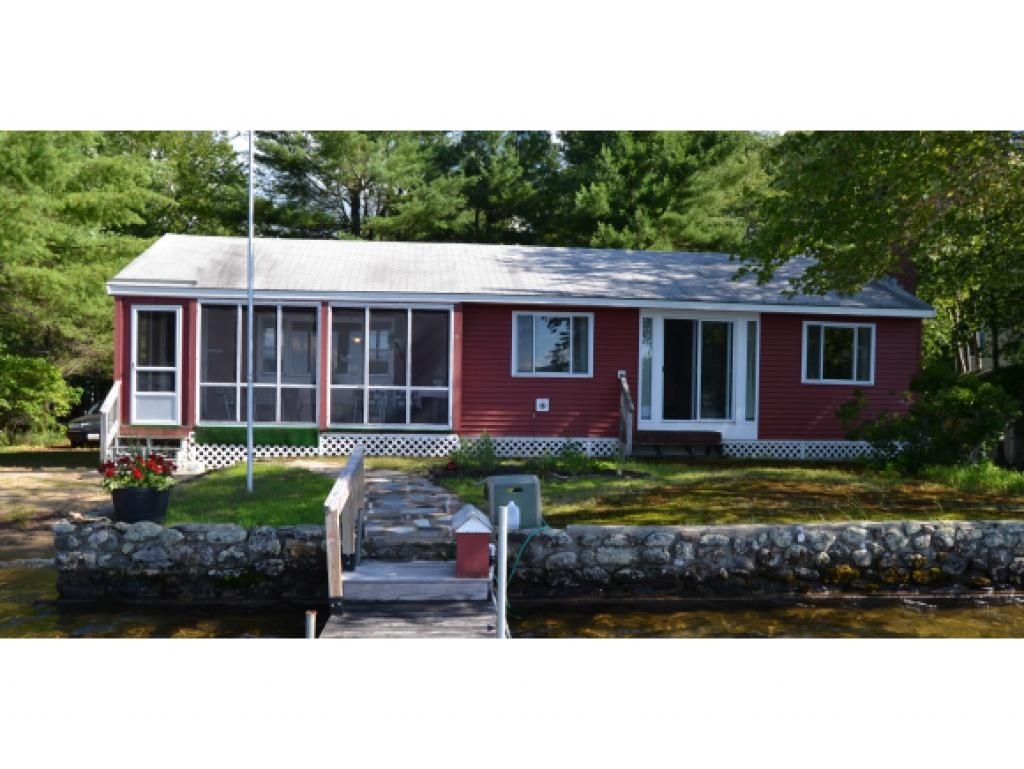 STRAFFORD NH  Home for sale $349,900