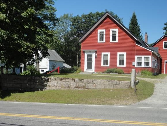 Wakefield NH Home for sale $$169,900 $97 per sq.ft.