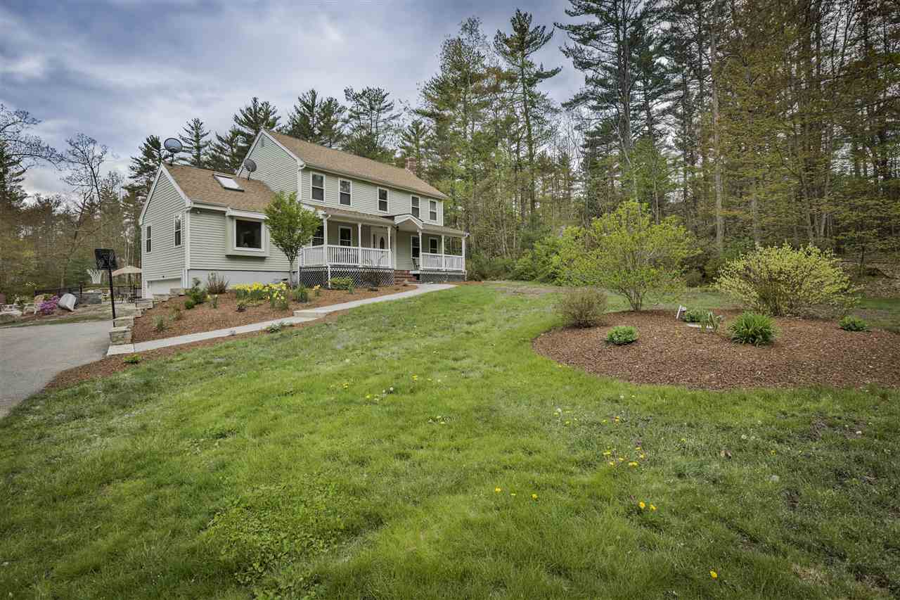 Brookline NH Home for sale $List Price is $329,000