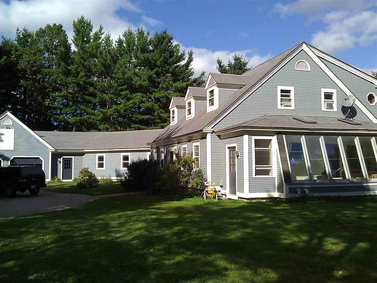 DEERFIELD NH Home for sale $$424,900 | $137 per sq.ft.