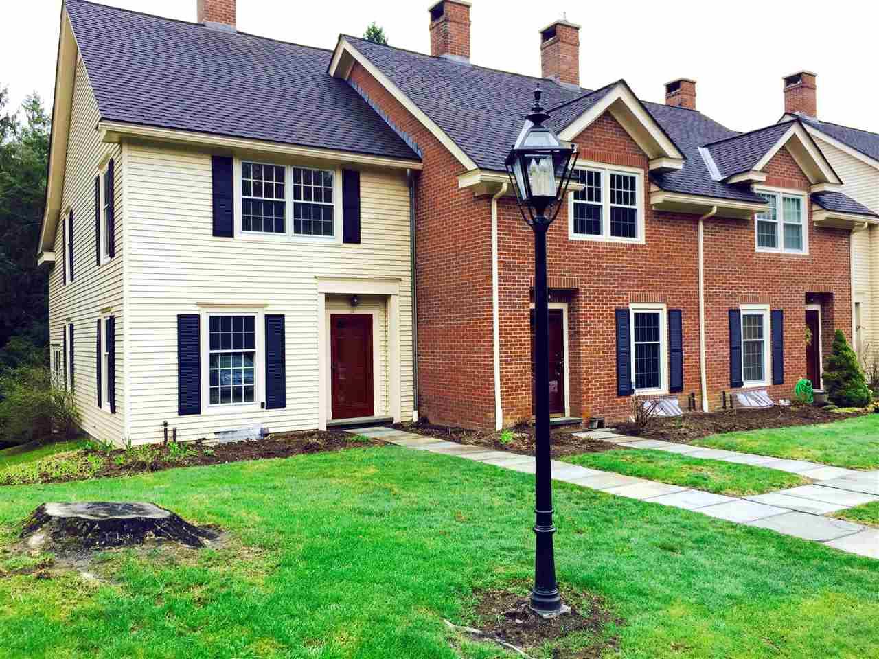 WOODSTOCK VTCondo for sale $$245,000   $204 per sq.ft.