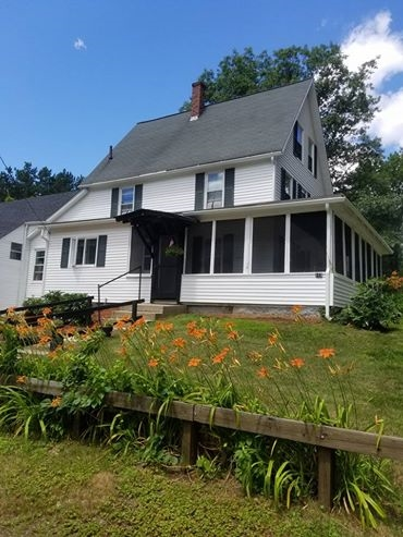 Lyndeborough NH Home for sale $List Price is $285,000