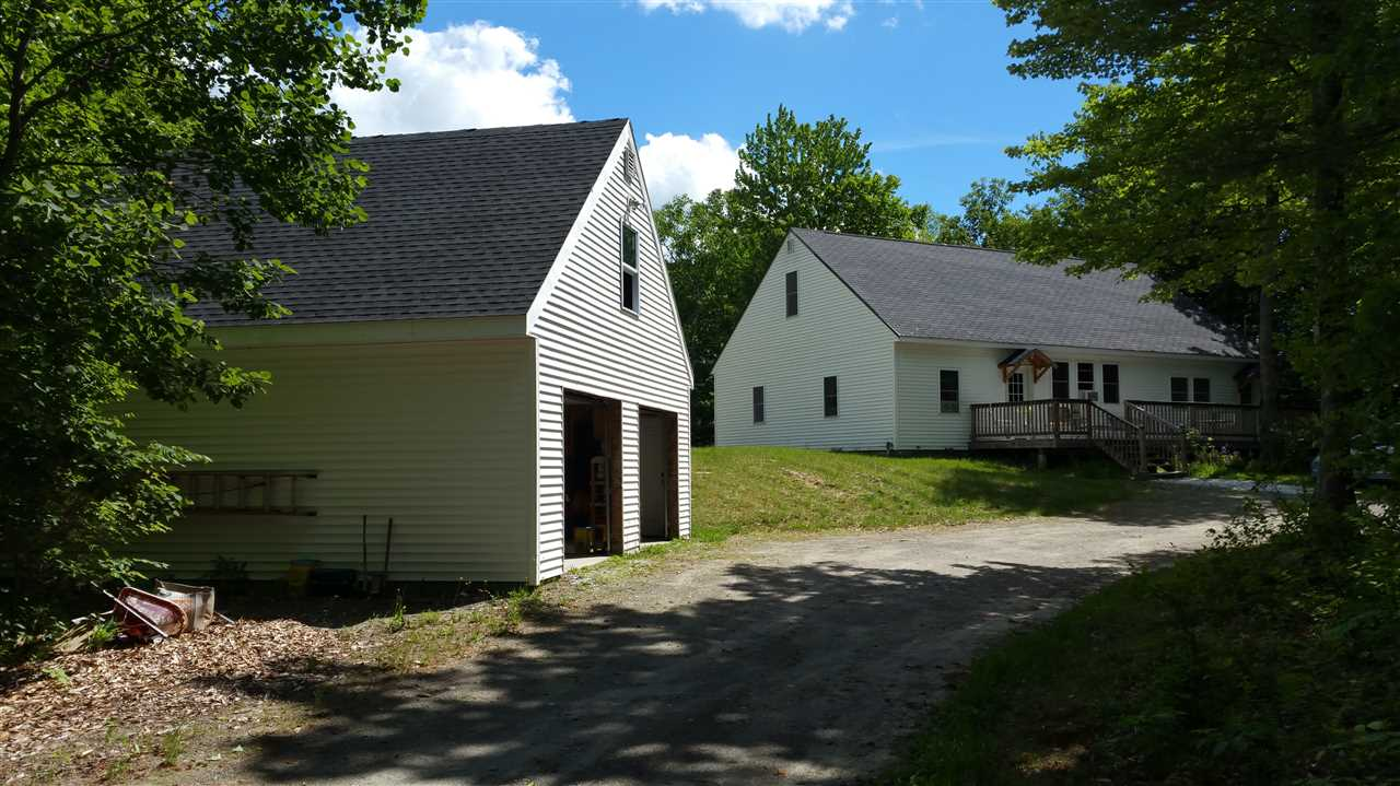 ENFIELD NH Home for sale $$234,000 | $95 per sq.ft.